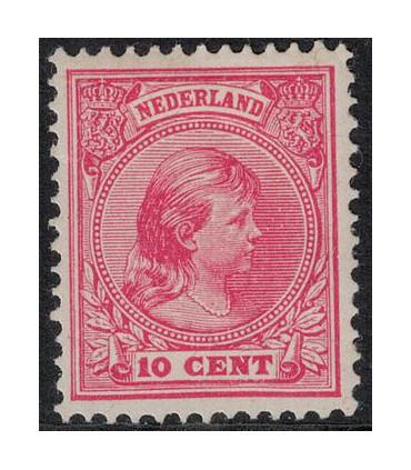 037 Prinses Wilhelmina (x) 2.