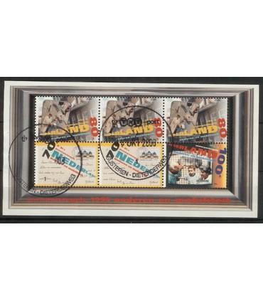 1642 Zomerzegels (o)