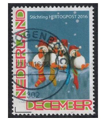 Kerst Hertogpost 2016 (o)