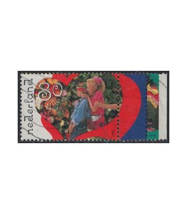 1485 Kinderzegel TAB (o) 2.