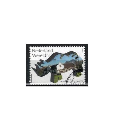 2848 Grenzeloos Neushoorn (o)