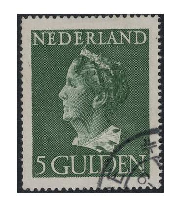 348 Koningin Wilhelmina (o) 2.