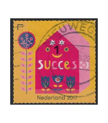 3509 Speciale momenten succes (o)