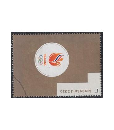 3430b Olympische spelen 1e (o)