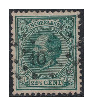 025 Koning Willem III (o) 5. lees!