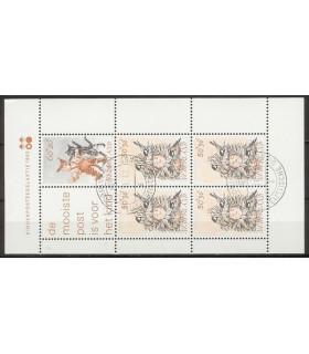 1279 Kinderzegels (o)