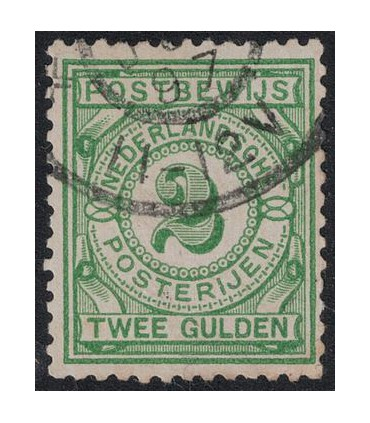 Postbewijs 3 (o)