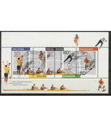 1517 Olympische spelen (o)
