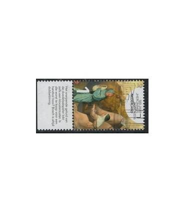 3384 Jheronimus Bosch doedelzakspeler (o) TAB