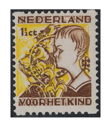 R94 Kinderzegel (xx)