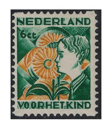 R96 Kinderzegel (xx)