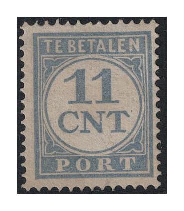 Port 75 (xx) lees 2.