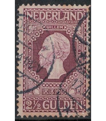 099 Jubileumzegel (o) Bkeus