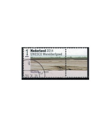 3210 Werelderfgoed Waddenzee (o) TAB