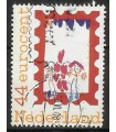 2562Ba Stamp Pasion (o)