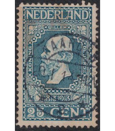 096 Jubileumzegel (o) Bkeus