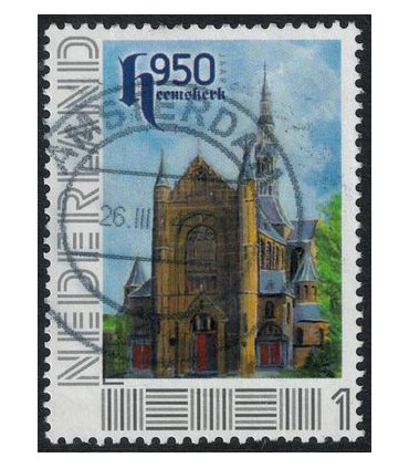 Heemskerk 950 (o)