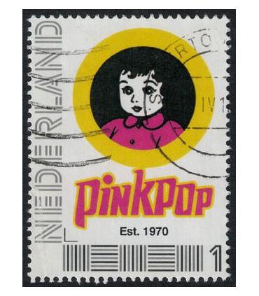 Pinkpop (o)