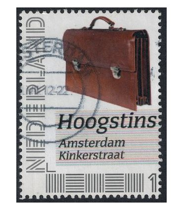 Hoogstins Amsterdam (o) 3.