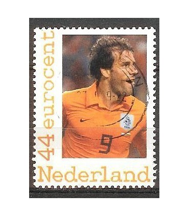 Voetbal Nistelrooy (o) 2.