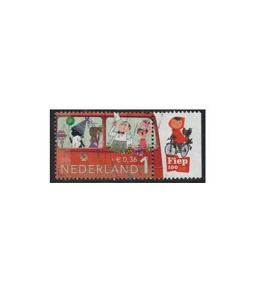 3473c Kinderzegel (o) TAB