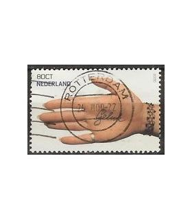 1885 Felicitatiezegel (o)