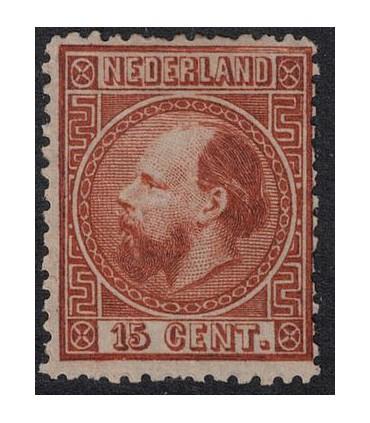 009 Koning Willem III (x) 3.