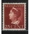 341 Koningin Wilhelmina (x)