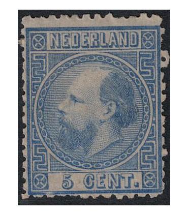 007 Koning Willem III (x) 3.