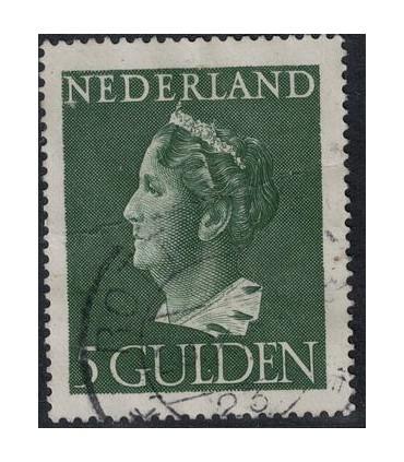 348 Koningin Wilhelmina Bkeus (o) 2.