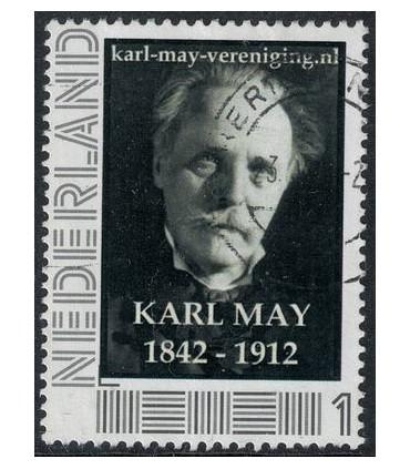 Karl May (o)