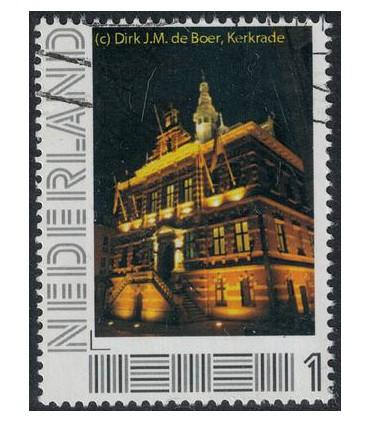 Dirk JM de Boer (o)
