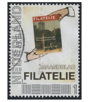 Maandblad Filatelie (o)