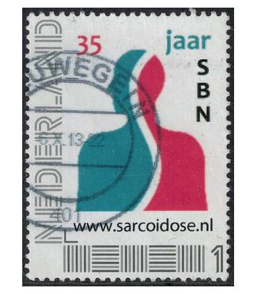 Sarcoidose 35 jaar (o)