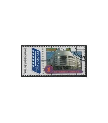 3327 Grenzeloos Nederland - USA (o)