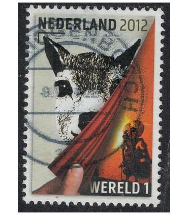 2970 Grenzeloos Nederland (o)