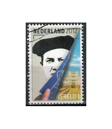2971 Grenzeloos Nederland (o)