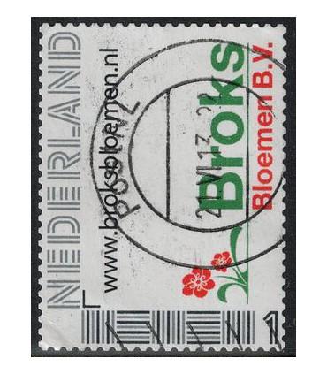 Broks Bloemen (o)