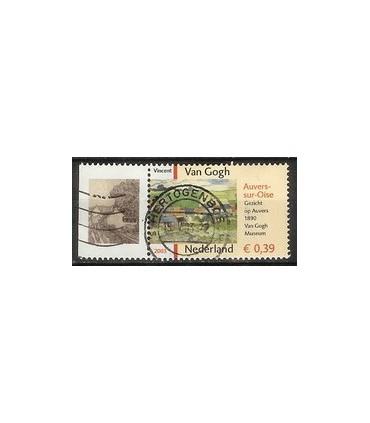2150 Vincent van Gogh TAB (o)