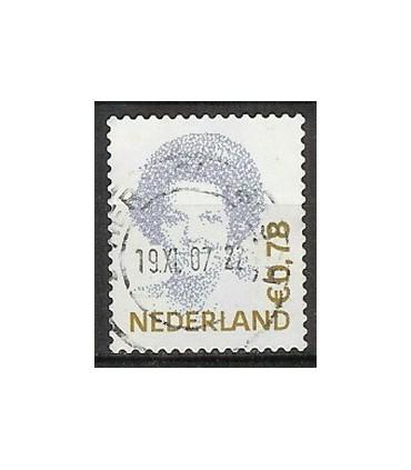 2041 Koningin Beatrix (o)