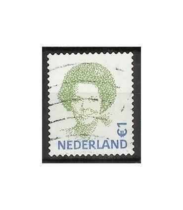 2042 Koningin Beatrix (o)