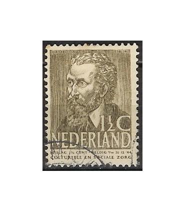 318 Zomerzegels (o)