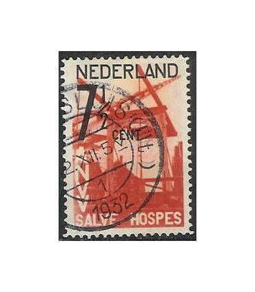 246 ANVV Zegel (o)