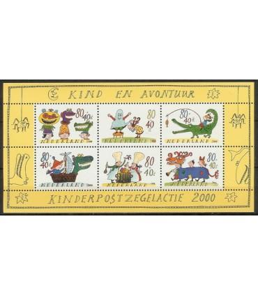 1930 Kinderzegels (xx)