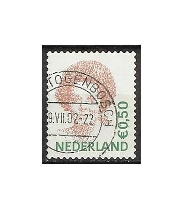 2039 Koningin Beatrix (o)