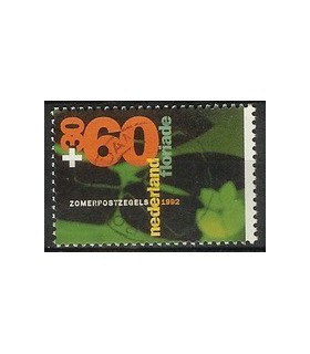 1521 Zomerzegels (o)