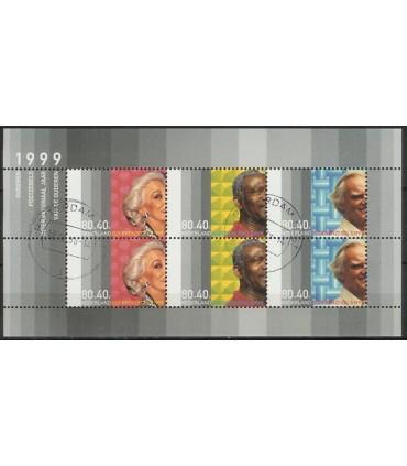 1821 Ouderenzegels (o)
