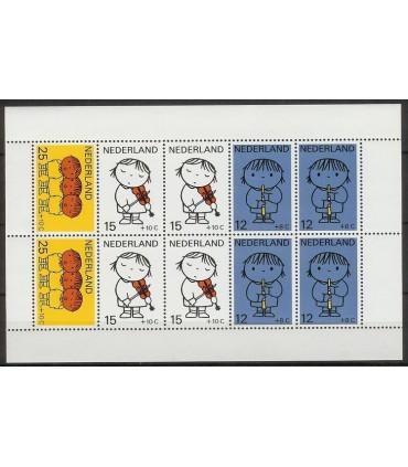 0937 Kinderzegel (xx)