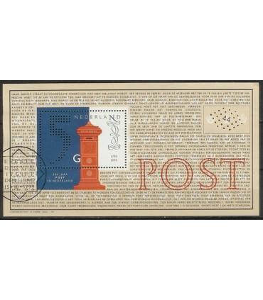 1841 Postbedrijf (o)