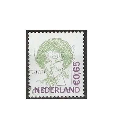 2040 Koningin Beatrix (o)
